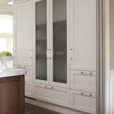 Image Ikea Frosted Glass Cabinet Doors Decoist Frosted Glass Cabinet Doors Design Ideas