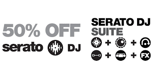 get these sweet boxing day deals on serato dj and the entire serato dj suite only at the serato
