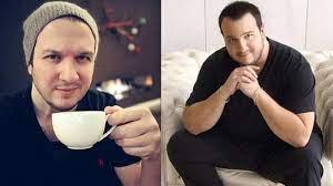 Şahan Gökbakar: Yeme-içme değişikliği yaptım, 5 ayda 27 kilo verdim