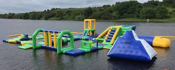 outdoor water games for kids. 2017 TUV Certificate Giant Inflatable Water Toys Game / Outdoor Theme Park Supplier Games For Kids