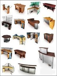 office furniture collection. BN Office Furniture 3d Collection Models U