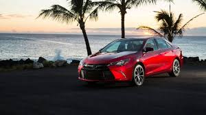 2017 Toyota Camry Pricing - For Sale | Edmunds