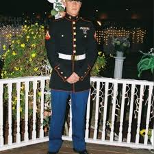 Marine Lance Cpl. Kyle W. Burns: Living with no regrets   Special Sections    trib.com