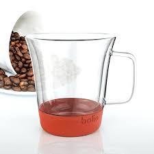 insulated coffee mugs double wall insulated glass coffee mug thermos coffee travel mug