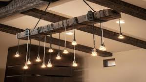 dining room lighting fixtures light table chandelier height fixture ideas rustic industrial