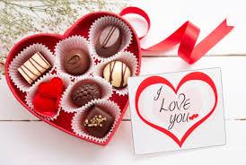 Valentýn dárek