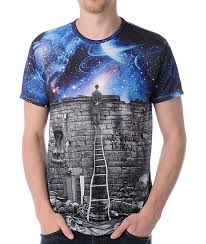 Imaginary Foundation Beginning T Shirt