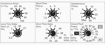 motor circuit breaker sizing chart lovely 6 adjule tripping settings of a circuit breaker you must