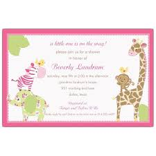 39 Best Jungle Baby Shower Invitations Images On Pinterest Reply To Baby Shower Invitation