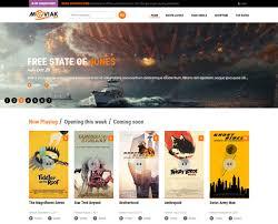 Wordpress Movie Theme 15 Best Movies Wordpress Themes 2019 Colorlib