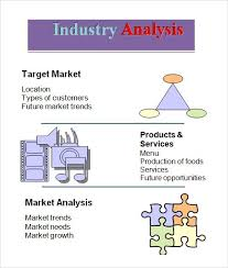 industry analysis template analysis template 19 download free documents in pdf word
