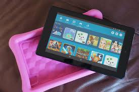 ipad or tablet for toddlers