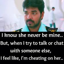 Love Quotes For Him In Tamil Movies Svetganblogspotcom