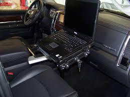 Car Desks Mongoose Vehicle Laptop Desk Locking Laptop Stand Pro Desks