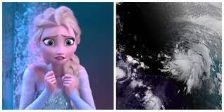 Tropical Storm Elsa sets her eye on ...