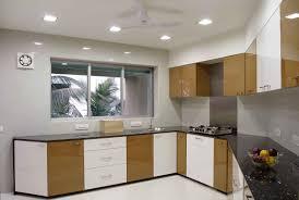 walnut white kitchen units