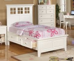 white full storage bed. Image Of: White Full Size Bed Furniture Storage
