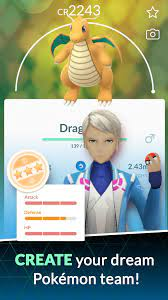Pokémon GO APK 0.219.0 Download, the best real world adventure game for  Android
