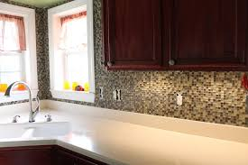 Kitchen Backsplash Diy Diy Kitchen Backsplash Subway Tile Diy Kitchen Backsplash To