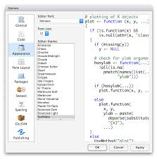 Quote Checker Inspiration Customizing RStudio RStudio Support