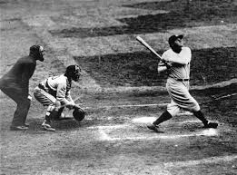 babe ruth archives river avenue blues can you guess what he did this in this at bat ap