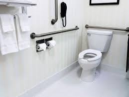 Elderly Bathroom Design