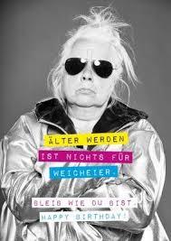 Oma Im Jogginganzug Witzig Geburtstags Postkarte Sprüche