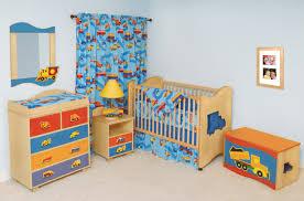 boys like trucks nursery group boy nursery furniture