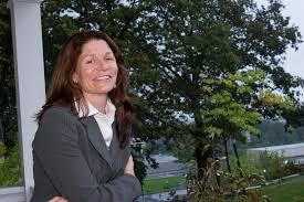 Lisa Curran - MacArthur Foundation