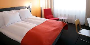 Airport Bed Hotel Thon Hotel Oslo Airport Hotels In Gardermoen Thon Hotels