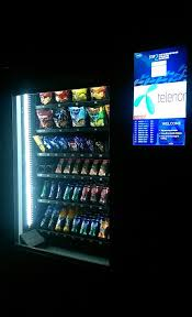 Vending Machine In Pakistan Inspiration Telenor Pakistan On Twitter Use Easypay NFC Tag On Your Phone To