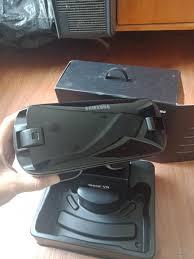 Cần bán kính thực tế ảo Samsung Gear VR with controller - TP.Hồ Chí Minh -  Five.vn