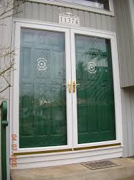 double storm doors. Endearing Double Storm Doors And Mobile Screens Etc Inc Residential Commercial