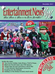 Entertainment News Nw December 2017 By Entertainment News Nw