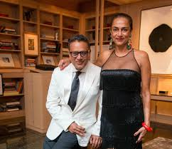 Houston Fashion Designers Famed Fashion Designer Swoops Into Houston Insists Hes Not