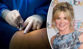 Whether it's cushions you only use outside in. Anthea Turner I Ve Had Botox And My Boobs Done But I Won T Have Any More Plastic Surgery Express Co Uk