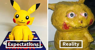 20 Of The Worst And Most Disastrous Cake Fails Ever