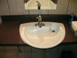 slow draining bathroom sink how to unclog a slow draining bathroom sink slow draining bathroom sink