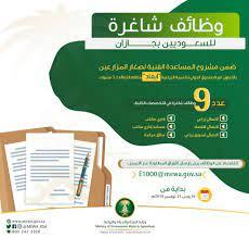 وظائف إدارية نساء ورجال في وزارة البيئة والمياه والزراعة