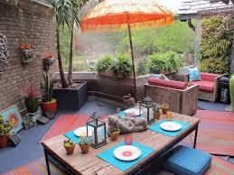fab habitat indoor outdoor recycled plastic rug cancun multicolor