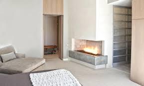 fireplace hood gas