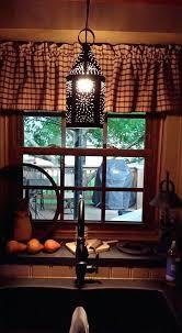 primitive lighting ideas. Primitive Kitchen Lighting Faucet Curtains Pendant . Ideas V