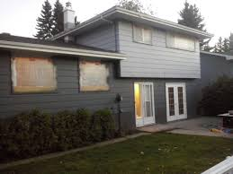 Calgary Exterior Painting  Repainting Services For Half Price - Exterior house painting prices
