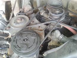1988 ford ranger water pump replacement i am trying to replace attached image