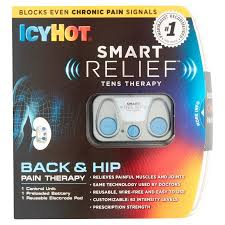 icy hot smart relief tens therapy for back and hip starter pack Flex It Tens Unit Probe Wire Harness icy hot smart relief tens therapy for back and hip starter pack