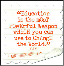 quotes about education is important quotes