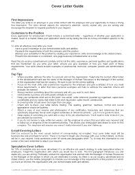 Awesome Collection Of Cover Letter Sample For Tour Guide With