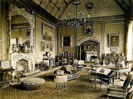 Victorian Drawing Room Google Search Victorian Decor - Edwardian house interior
