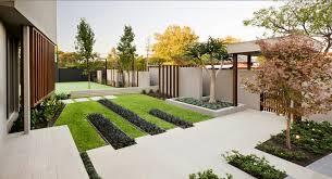 Cool Contemporary Planting Ideas Cool Modern Garden Design Ideas
