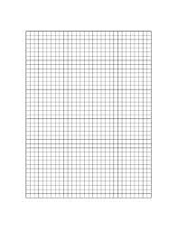 16 1 Cm Grid Paper A4 Leave Latter